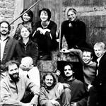 Ensemble Clematis