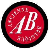Ancienne Belgique / AB (logo anno 2006)