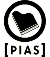 Play it again Sam / PIAS (logo)