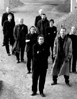 Prometheus Ensemble