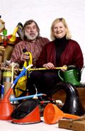 Rosita & Herman Dewit