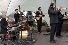 Carlo Nardozza Quintet