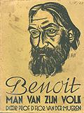 Benoit man van zijn volk