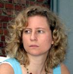 Aline Hopchet