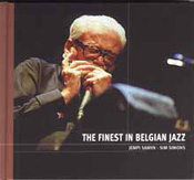 The Finest in Belgian Jazz (ENG)