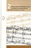 Tempo en tijd in de hedendaagse muziek. Een syllabus voor compositiestudenten