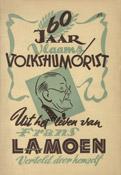 60 Jaar Vlaams volkshumorist
