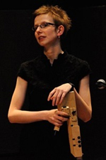 Katelijne Lanneau