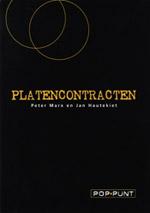 Platencontracten