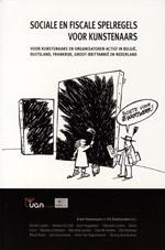 Sociale en fiscale spelregels voor kunstenaars