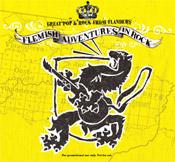 Diverse uitvoerders - Flemish adventures in rock [CD Scan]