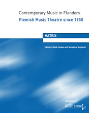 Contemporary Music in Flanders V