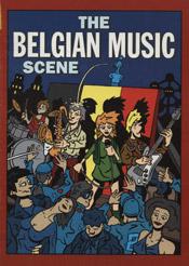 The Belgian music scene