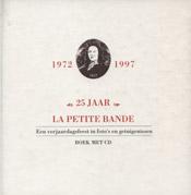 25 jaar La Petite Bande