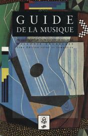 Guide de la musique