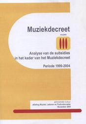 Muziekdecreet