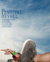 Het festival gevoel