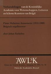 Pieter Hubertus Anneessens (1810-1888)