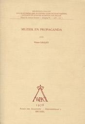 Muziek en propaganda