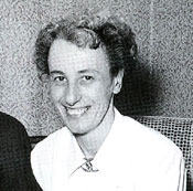 Jane, Jeanne Vignery