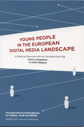 Young people in the European digital media landscape