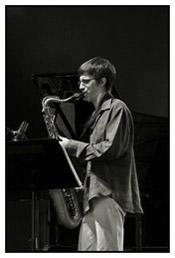 Robin Verheyen Quartet