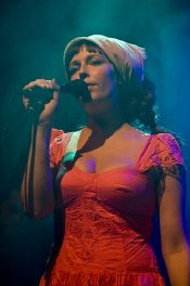 Nathalie Delcroix