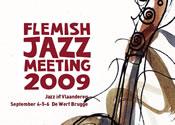 Flemish Jazz Meeting 2009
