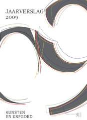 Kunsten en Erfgoed: Jaarverslag 2009