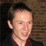 Tom De Haes