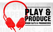 Play & Produce (logo anno 2010)