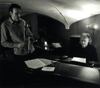 Ben Sluijs & Erik Vermeulen