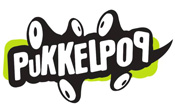 Pukkelpop (logo anno 2009)