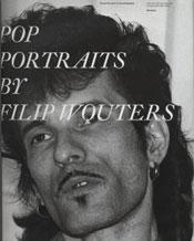 Pop portraits by Filip Wouters