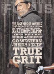 Knack Focus cover (9 februari 2011)