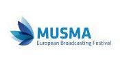 MusMA - Music Masters on Air (logo anno 2011)