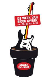 De week van eigen kweek - Studio Brussel (2011)