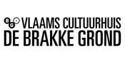 De Brakke Grond (logo anno 2010)