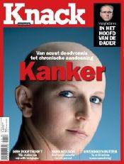 Knack cover (20 april 2011)