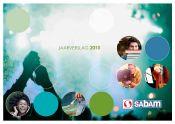 Sabam Jaarverslag 2010