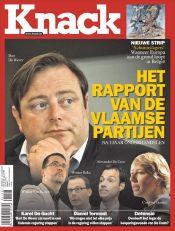 Knack cover (13 juli 2011)