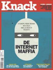Knack cover (17 augustus 2011)
