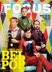 Knack Focus cover (14 september 2011)