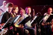 The Jazz Station Big Band