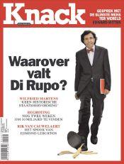 Knack cover (05 oktober 2011)