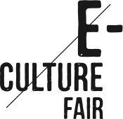 E-Culture Fair 2011 (logo)
