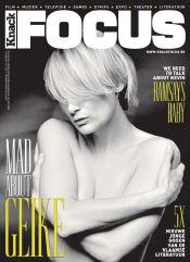cover Focus Knack 12 oktober 2011