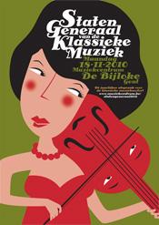 Staten Generaal van de Klassieke Muziek 2011