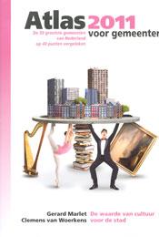 Atlas 2011 voor de gemeenten