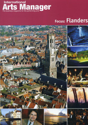 International Arts Manager: Focus Flanders 2004